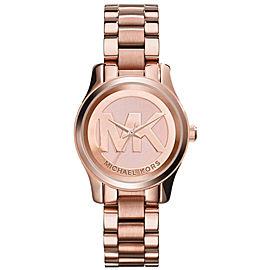 Michael Kors MK3334W Womens 33mm Watch