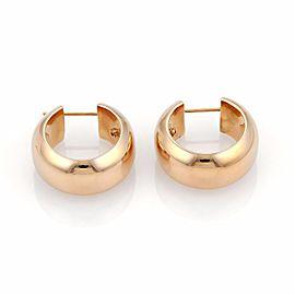 Roberto Coin 18k 18K Rose Gold Earrings
