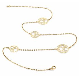 Roberto Coin 18k 18K Yellow Gold Necklace