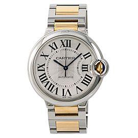 Cartier Ballon Bleu W6920033 36mm Unisex Watch
