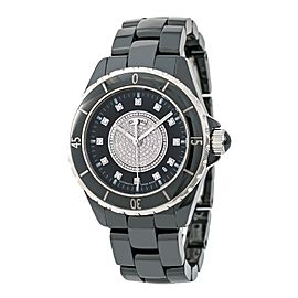 Chanel J12 39mm Womens Watch
