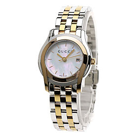 Gucci 5500L 27mm Womens Watch