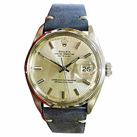 Rolex Oyster Perpetual Vintage 36mm Mens Watch