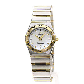 Omega Constellation 1262.70 27mm Womens Watch
