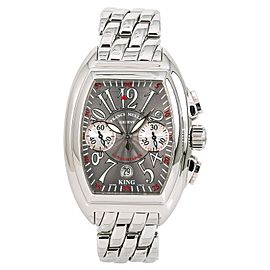 Franck Muller Conquistador 8005 CC 40mm Mens Watch