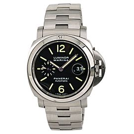 Panerai Luminor Marina PAM00299 44mm Mens Watch
