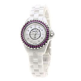 Chanel J12 H3243 28mm Womens Watch