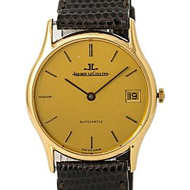 Jaeger LeCoultre 5001.21 Vintage 33mm Unisex Watch