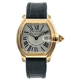Cartier Roadster 2676/W62018Y5 31mm Womens Watch