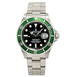 Rolex Submariner 16610T 40mm Mens Watch