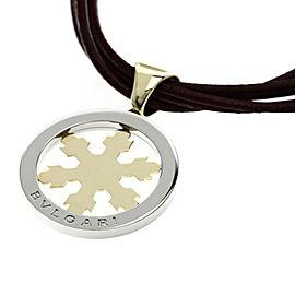 Bulgari 18K YG Necklace