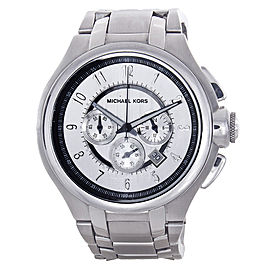 Michael Kors MK8068 Mens 50mm Watch