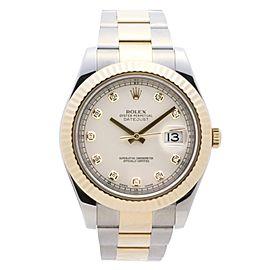 Rolex Datejust 116333 44mm Mens Watch