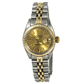 Rolex Datejust 6917 Vintage 29mm Womens Watch