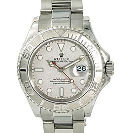 Rolex Yacht-Master 16622 45mm Mens Watch