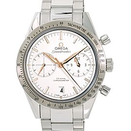Omega Speedmaster 331.10.42.51.02.002 45mm Mens Watch