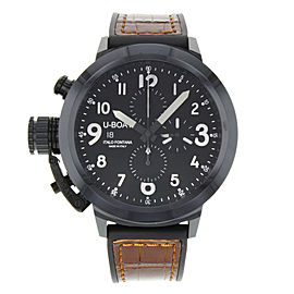 U-Boat Flightdeck 7388 50mm Mens Watch
