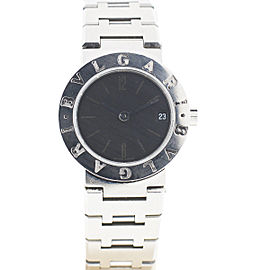 Bulgari BB 23 SS Ladies Watch