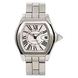Cartier Roadster 3312/W6206017 40mm Mens Watch