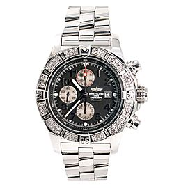 Breitling Avenger A13370 48mm Mens Watch
