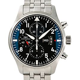 IWC Pilot IW377704 43mm Mens Watch