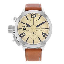 U-Boat Classico 7431 45mm Mens Watch