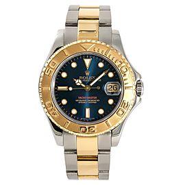 Rolex Yacht-Master 68623 35mm Unisex Watch