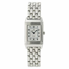 Jaeger-LeCoultre Reverso 260.8.08 20mm Womens Watch
