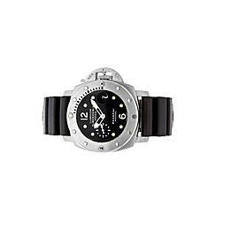 Panerai Luminor 1950 Submersible PAM00243 Tritium Men's Automatic Watch 44MM