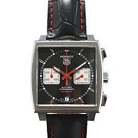 Tag Heuer Monaco Square CAW2114 Men's Watch