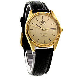 Longines Royal Gift Jordan King Hussein Swiss Men's Watch