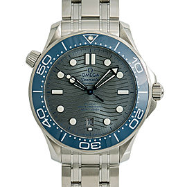 Omega Seamaster Driver 210.30.42.20.06.001 Mens Automatic Watch W/Papers 42mm