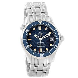 Omega Seamaster 2551.80.00 36.25mm Unisex Watch