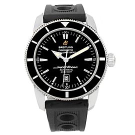 Breitling Superocean Heritage A17320 46mm Mens Watch