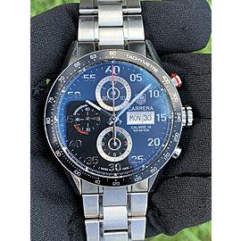 TAG Heuer Carrera CV2A10 Chronograph Automatic Men's Watch