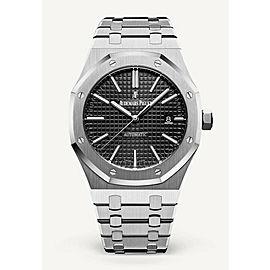Audemars Piguet Royal Oak 15400ST.00.1220ST.01 Automatic Watch SS w/Box&Papers