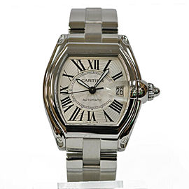 CARTIER W6206017 Stainless Steel Stainless Steel Watch