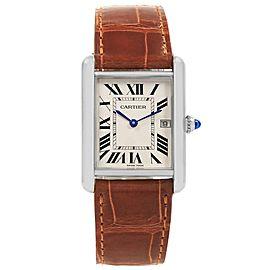 Cartier Tank Louis W1540956 25mm Unisex Watch