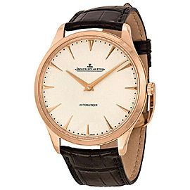 Jaeger-LeCoultre Master Ultra Thin Q1332511 Mens Watch 41MM