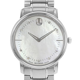 Movado TC 606691 30mm Womens Watch