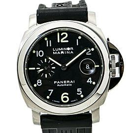 Panerai Luminor Marina PAM00164 Mens Automatic Watch 44mm
