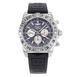 Breitling Chronomat AB0413B9/BD17 47mm Mens Watch