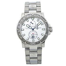 Ulysse Nardin Maxi Marine Diver 263-33 Mens Automatic Watch 42MM