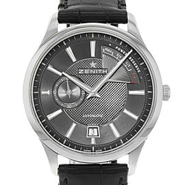Zenith Captain 03.2120.685/22.C493 40mm Mens Watch