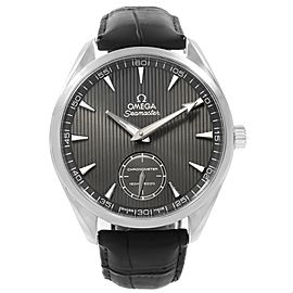 Omega Seamaster Aqua Terra 231.13.49.10.06.001 49.2mm Mens Watch