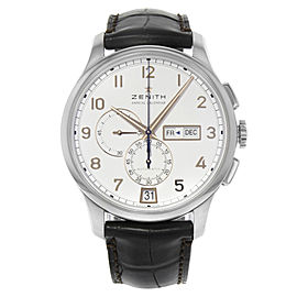 Zenith Captain Winsor 03.2072.4054/01.C711 42mm Mens Watch