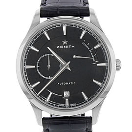 Zenith Elite 03.2122.685/21.C493 40mm Mens Watch