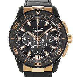 Zenith El Primero 85.2060.405/23.c714 45.5mm Mens Watch