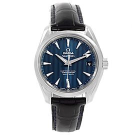 Omega Automatic Seamaster 38.5mm Mens Watch