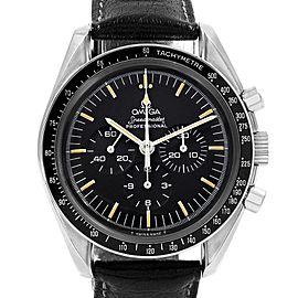 Omega Speedmaster 145.022 Vintage 42mm Mens Watch